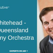 Craig Whitehead - CEO - Queensland Symphony Orchestra - Arete