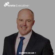 David Carter - CEO - Suncorp Banking & Wealth EOA