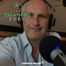 Ed Andrew Interview - The Power Of Self-Healing EOA