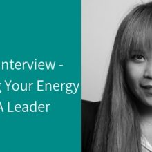 Kat Dunn Interview - Protecting Your Energy Levels As A Leader Social