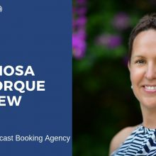 Jo Formosa Body Torque Interview Experts On Air Podcast Booking Agency