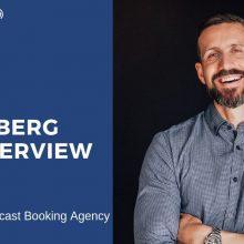 Jon Hollenberg XRM interview