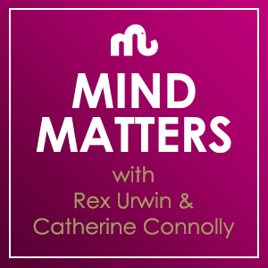 Mind Matters Podcast Show Art
